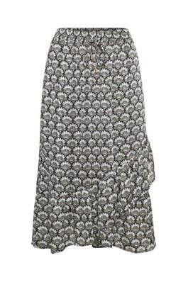 KAFFE KAFFE - kabayan skirt