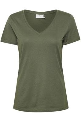 KAFFE KAFFE - kabea t-shirt