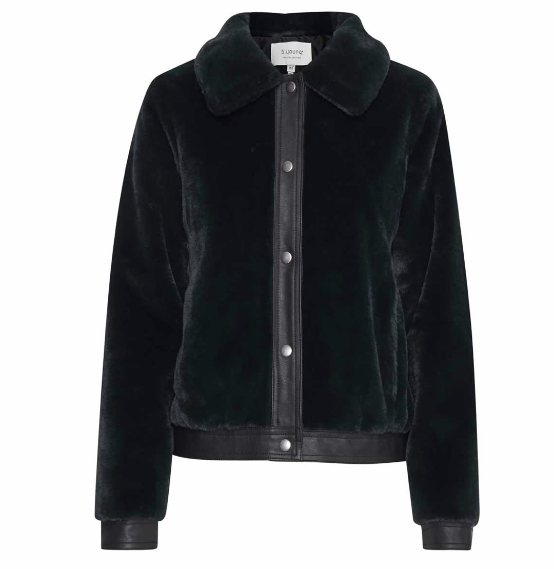 B.Young B.YOUNG - bybelina jacket