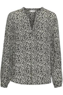 KAFFE KAFFE - kamolly tilly blouse