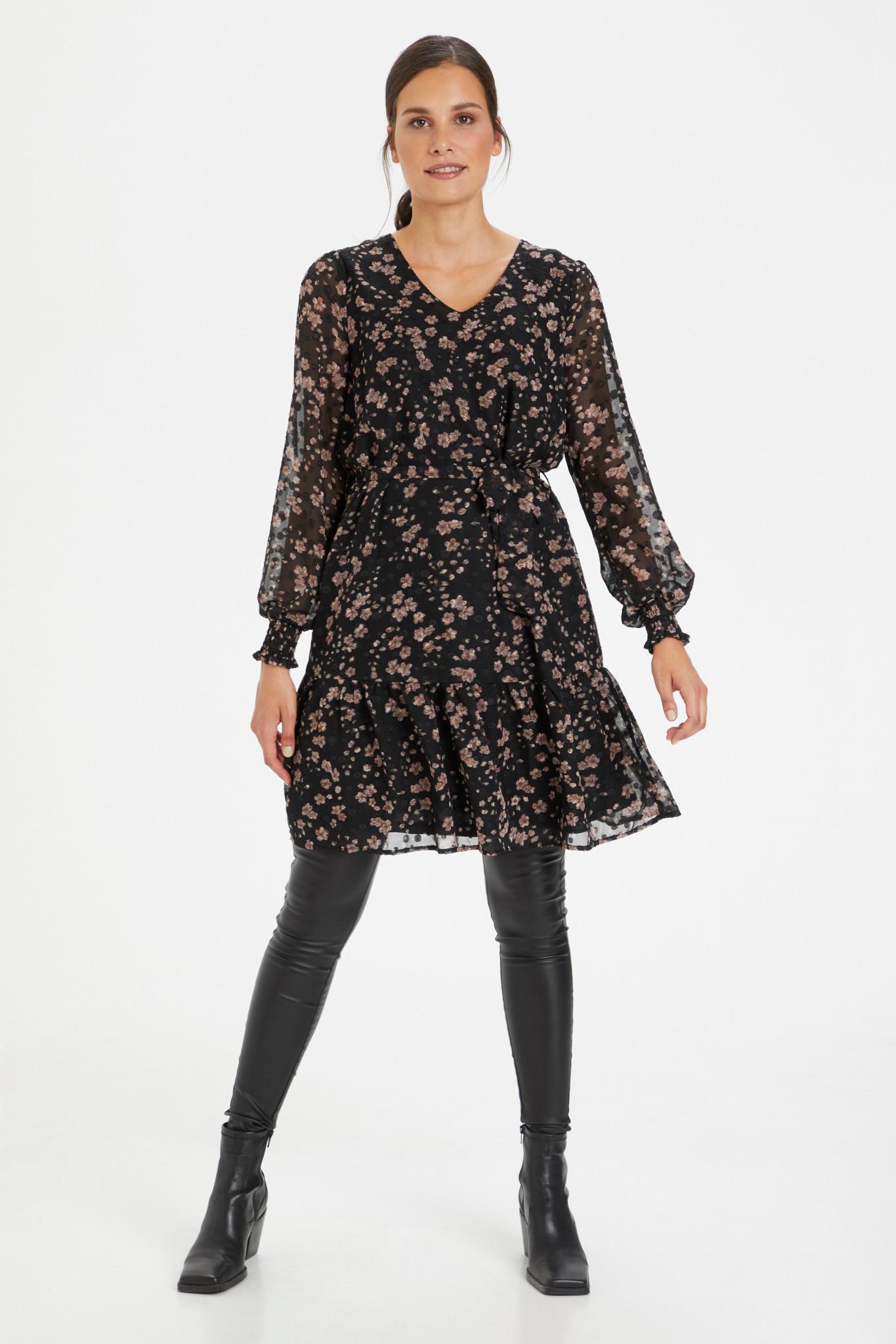 KAFFE KAFFE - kastarry dress