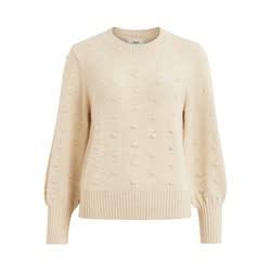 OBJECT OBJECT - objbouble l/s knit pullover noos