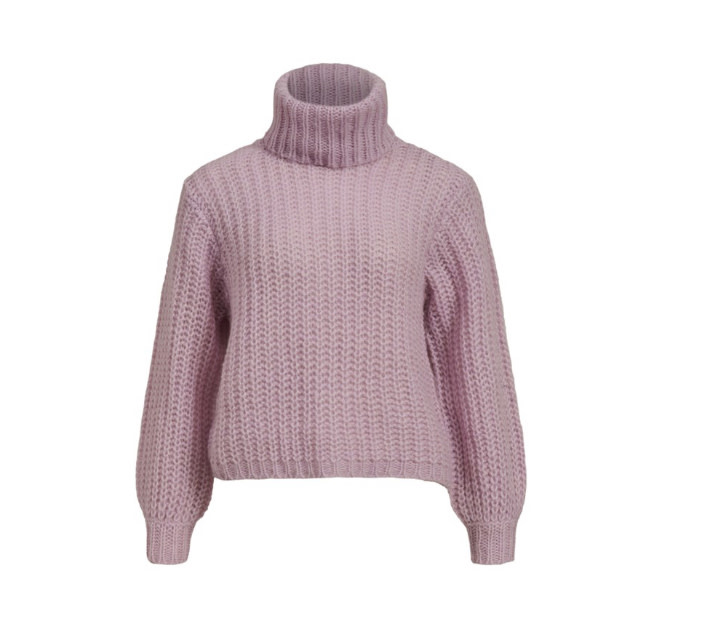 OBJECT OBJECT - objquela l/s handknit pullover