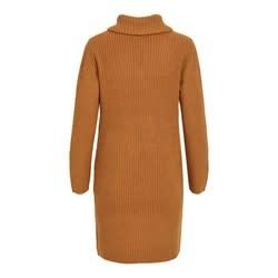 OBJECT OBJECT - objrachel l/s knit dress noos