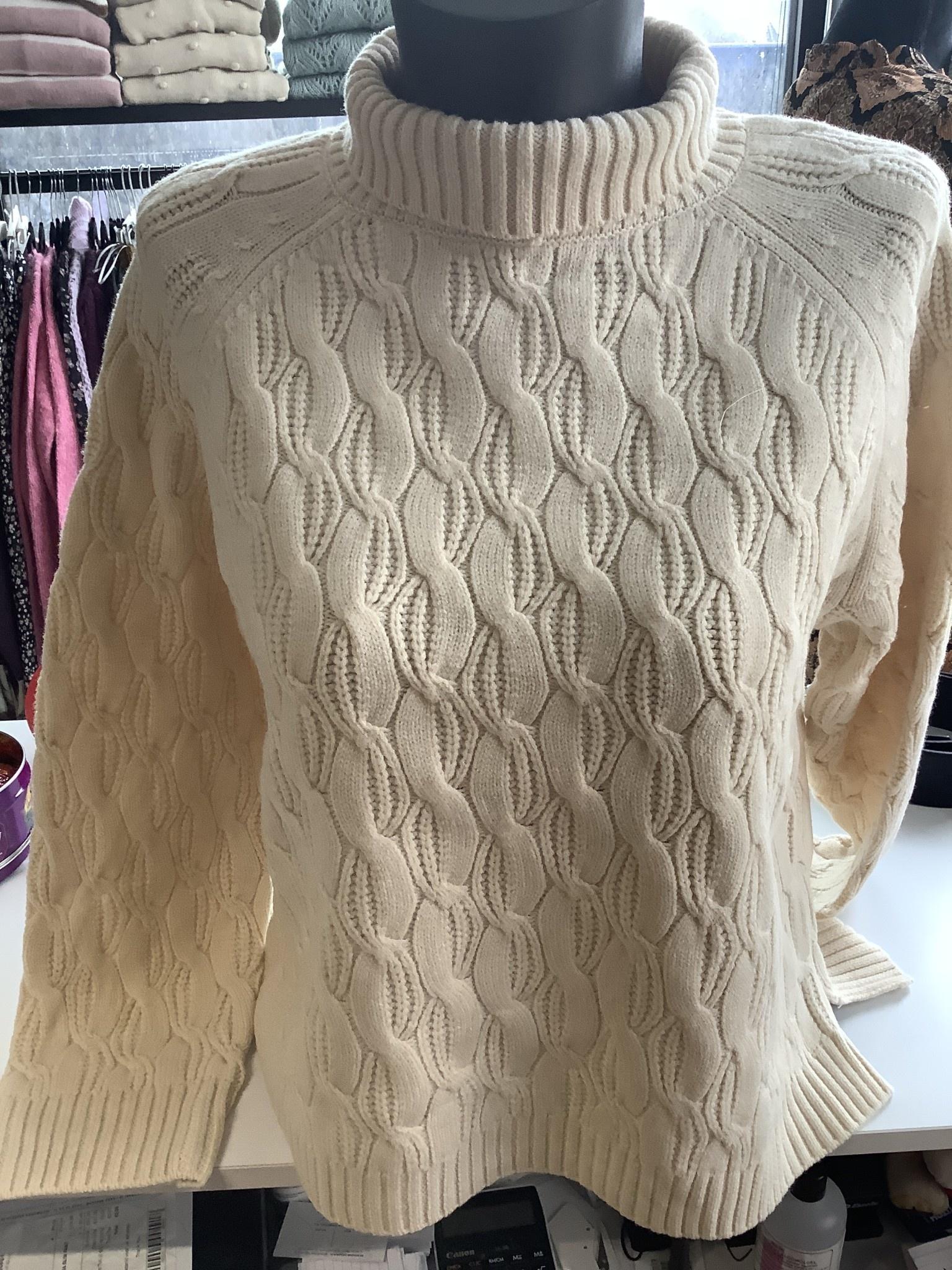 OBJECT OBJECT - objcorina l/s knit pullover