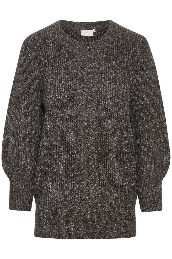KAFFE KAFFE - kabetina knit pullover