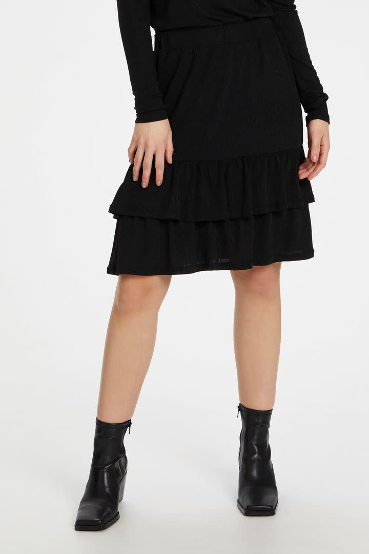 KAFFE KAFFE - kafabian skirt