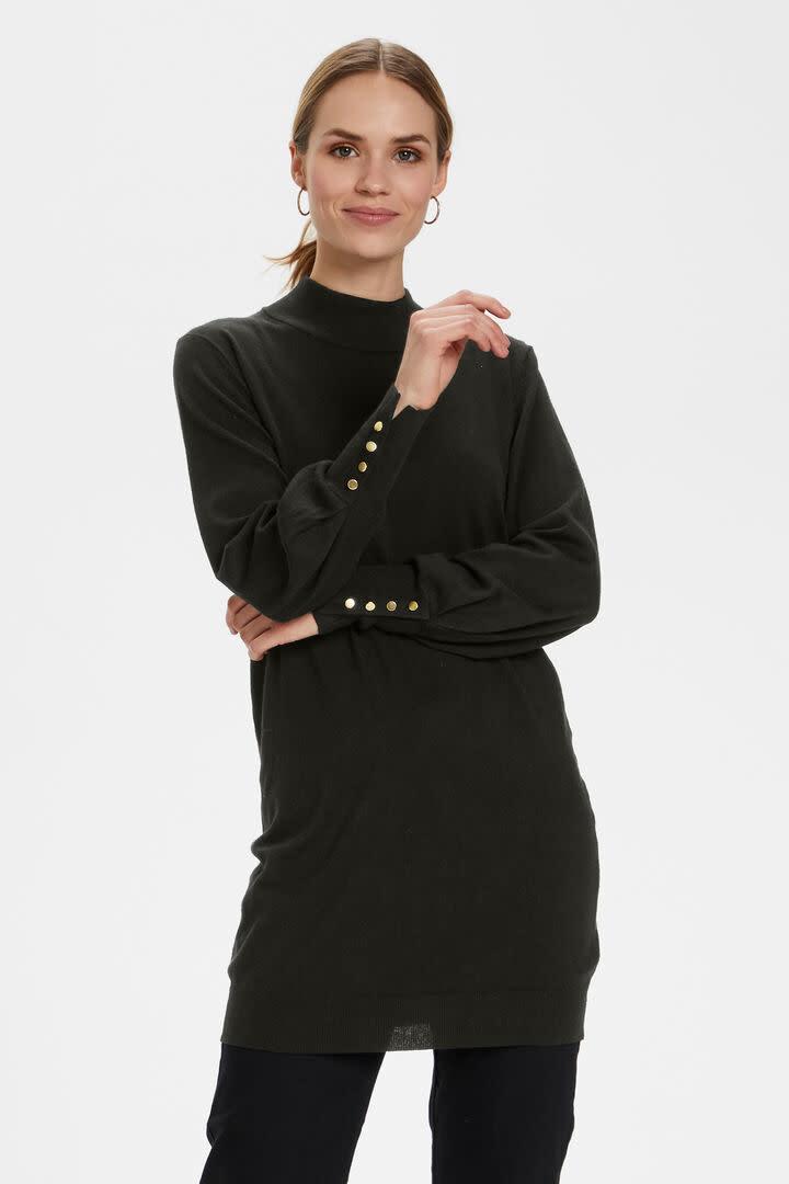 KAFFE KAFFE - kalila astrid knit dress