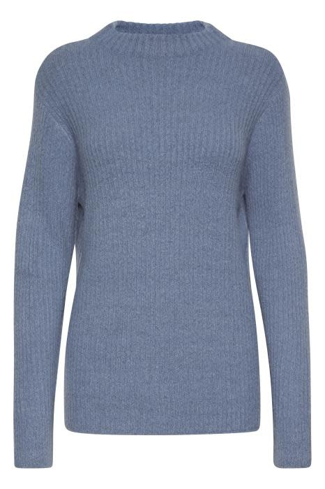 B.Young B.YOUNG - bynora jumper 2 - blauw