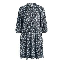 OBJECT OBJECT - objgiri bareen 3/4 short dress