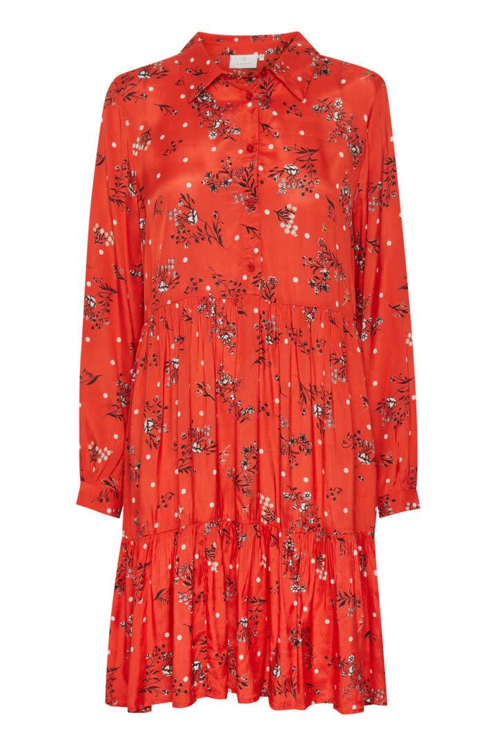 KAFFE KAFFE - kahaley dress
