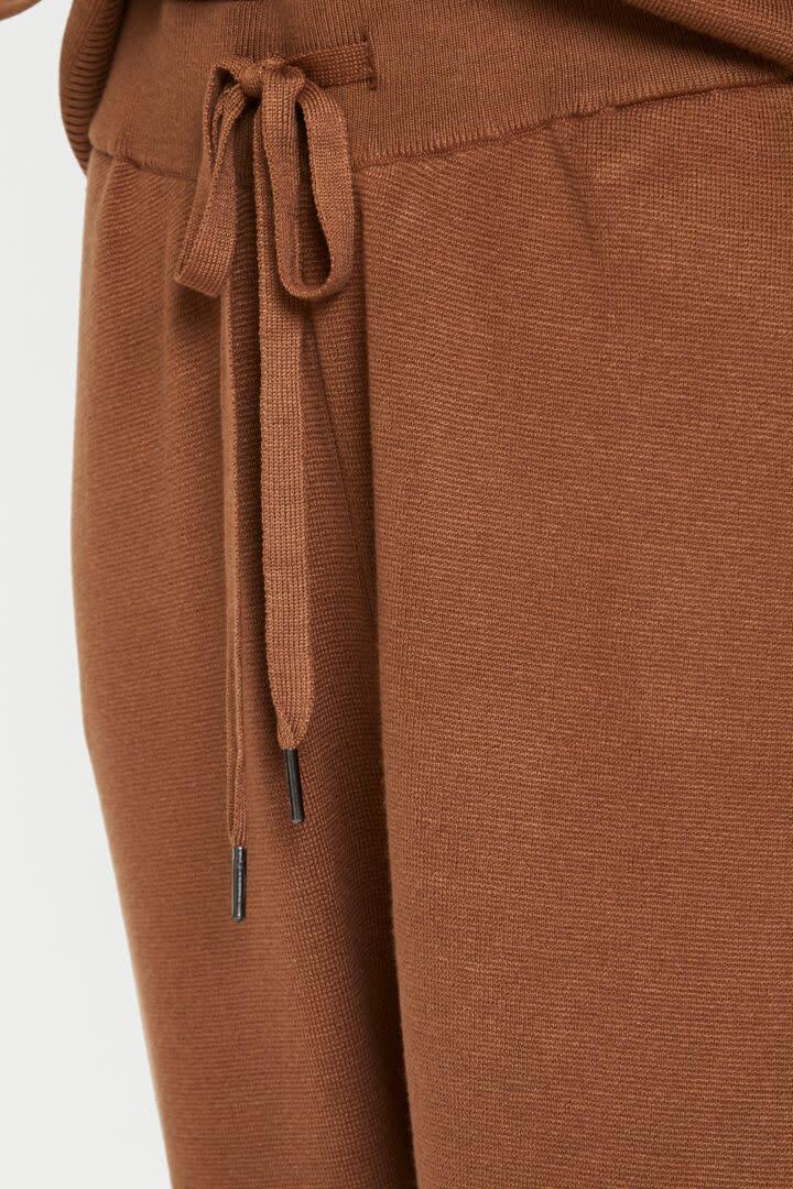 KAFFE KAFFE - kakitlyn 7/8 Knit pants