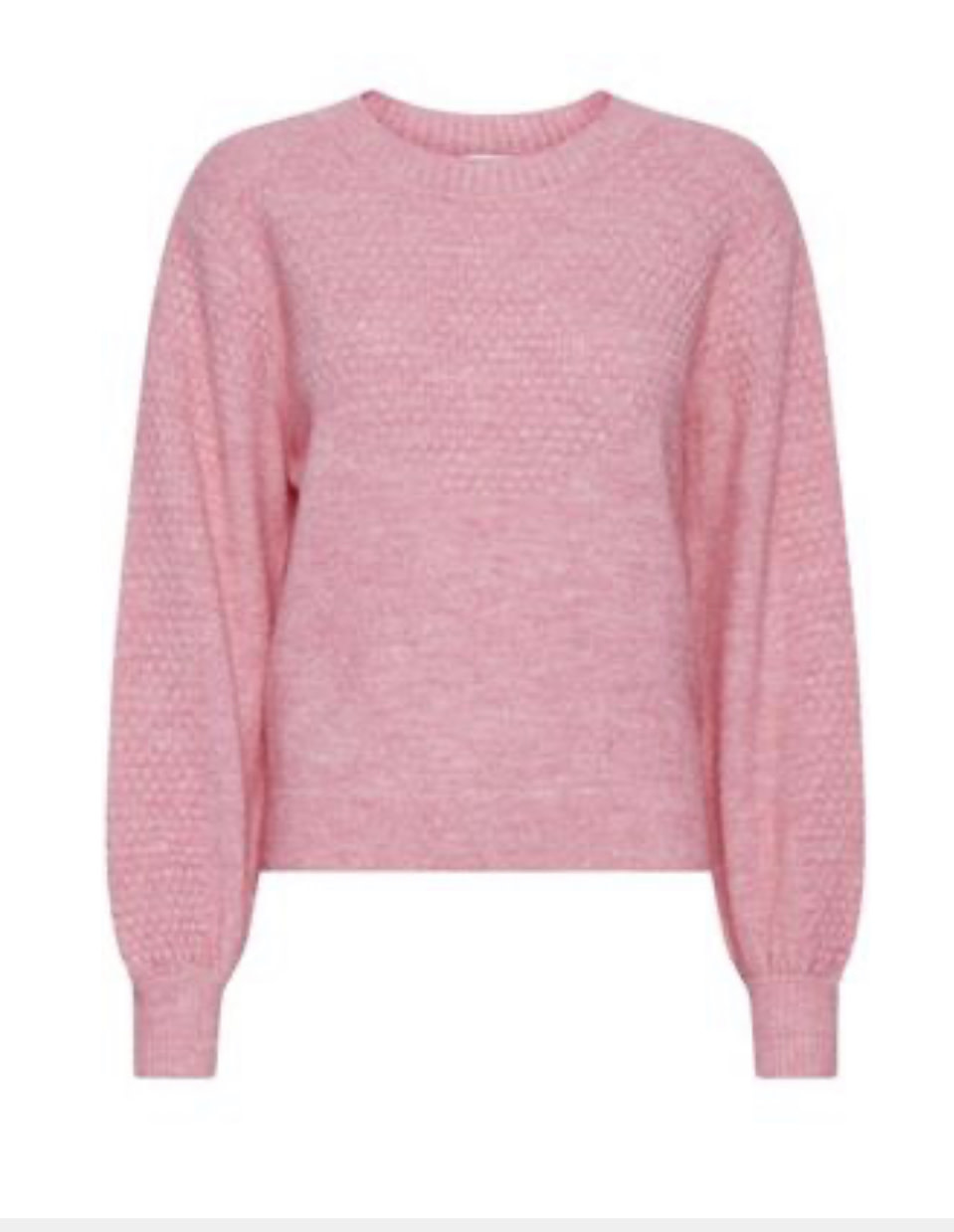 B.Young B.YOUNG - bymartine structure jumper