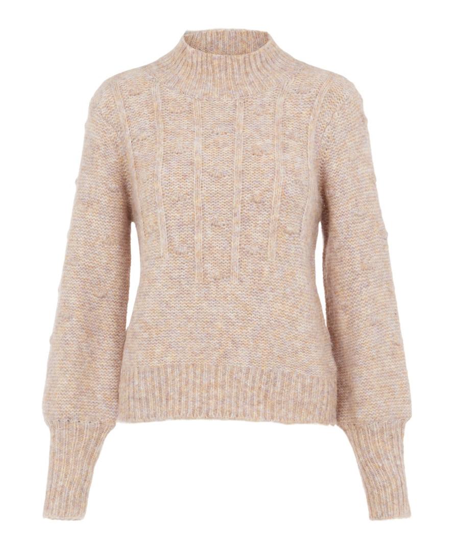OBJECT OBJECT - objvita fox l/s knit pullover