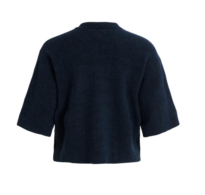 OBJECT OBJECT - objdarma s/s knit cardigan
