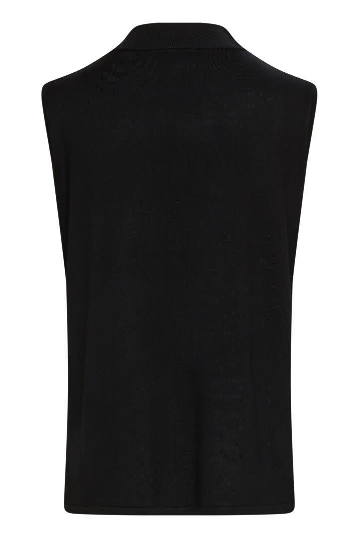 KAFFE KAFFE - kakira astrid knit vest