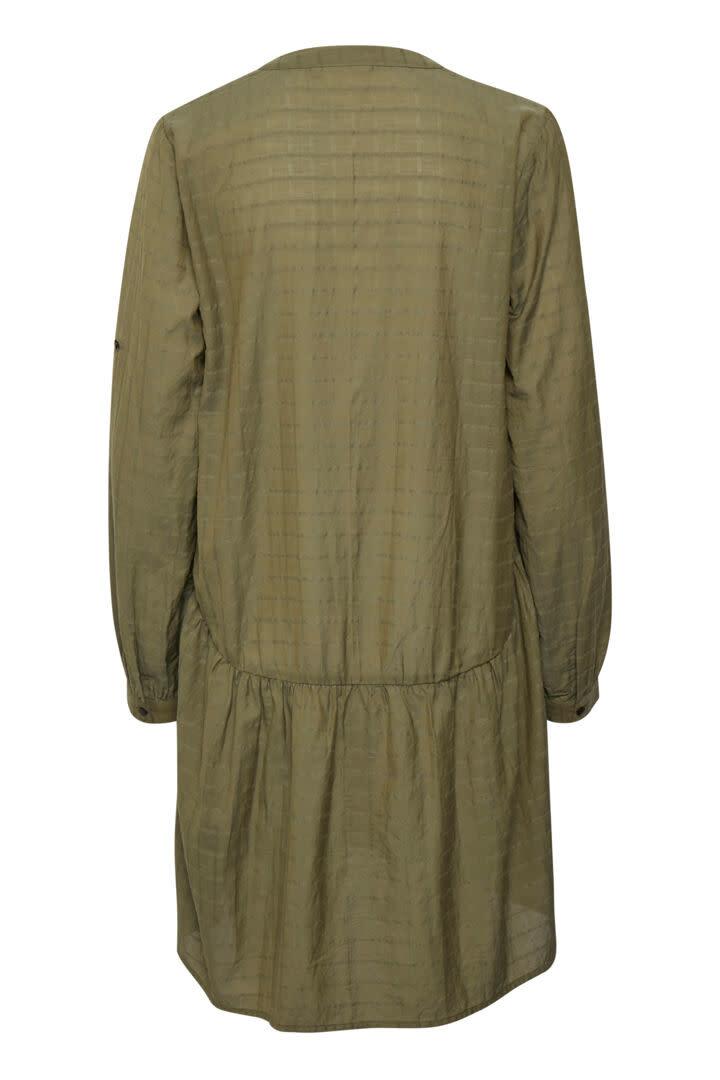KAFFE KAFFE - kafie shirt tunic