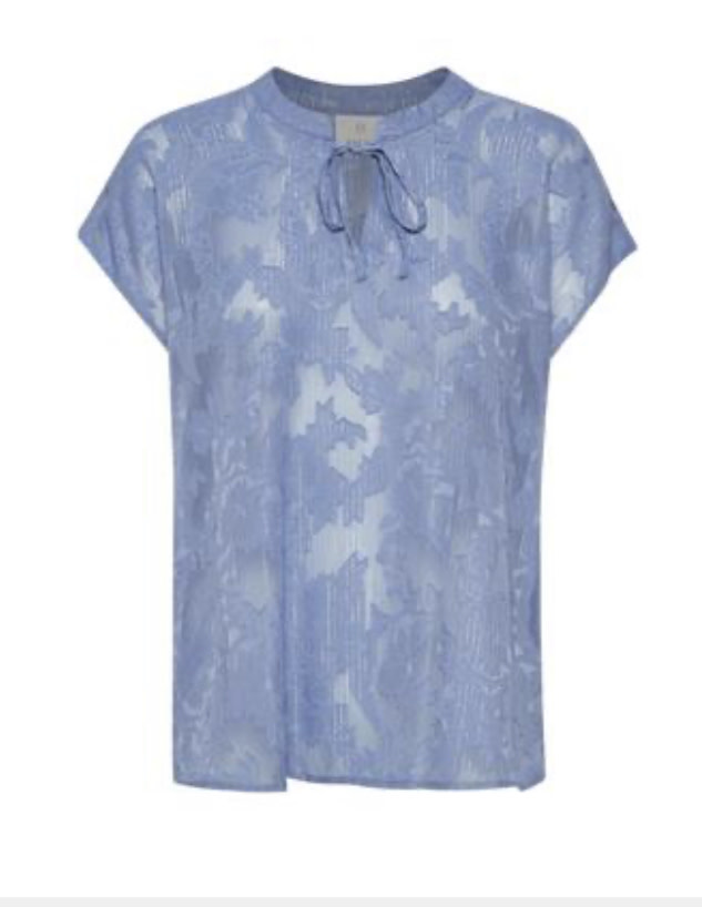 KAFFE KAFFE - kamolly blouse