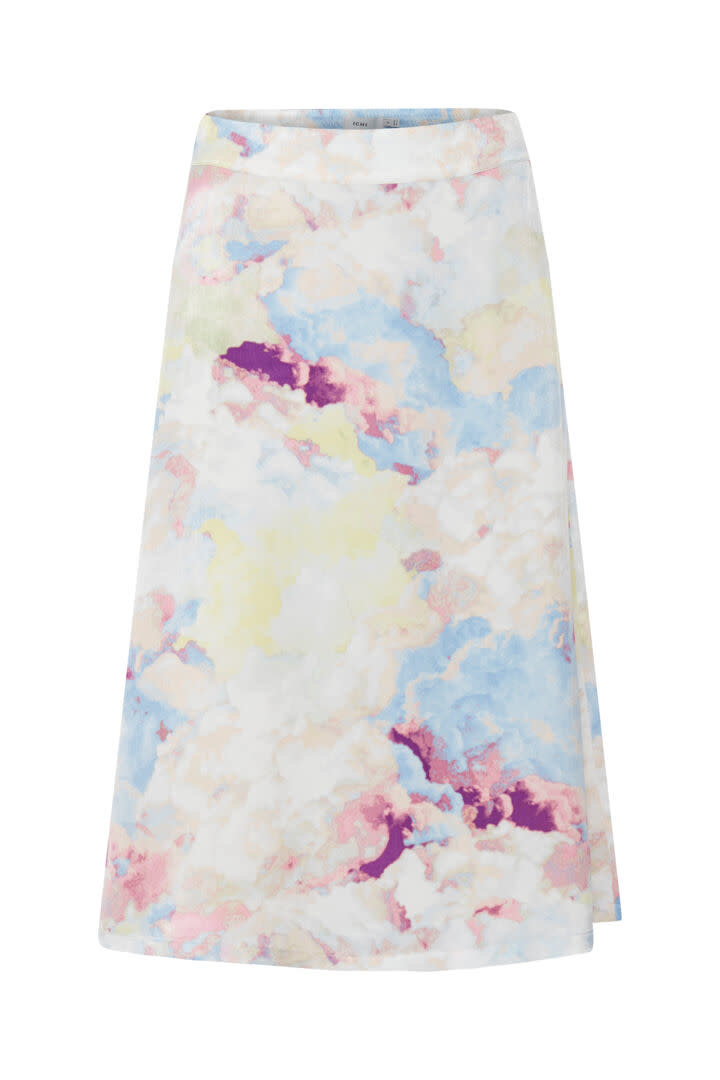 ICHI ICHI - ihcloudy skirt