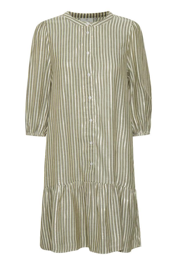 KAFFE KAFFE - kaebony dress