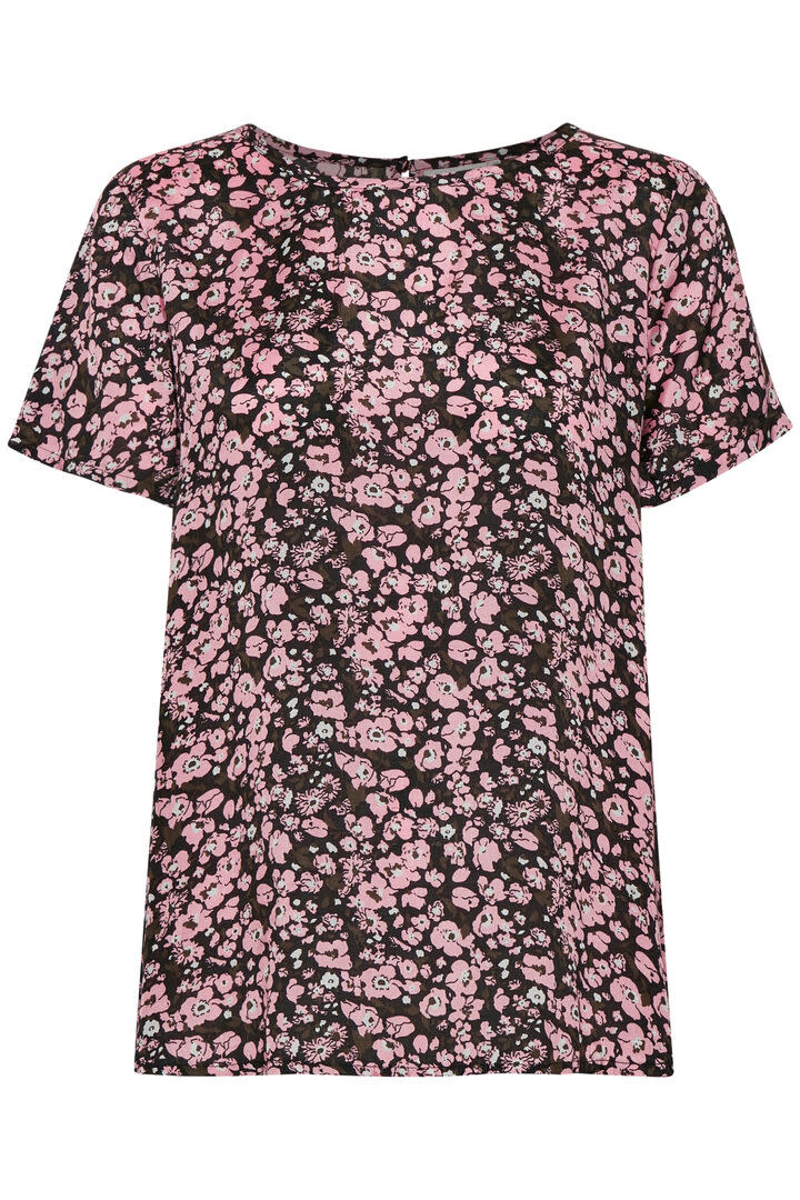 KAFFE KAFFE - kagardana blouse