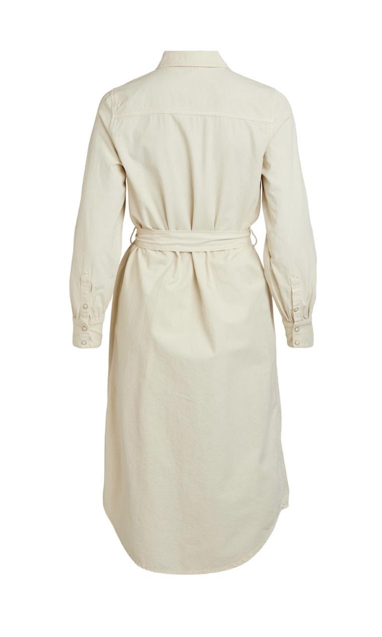 OBJECT OBJECT - objclarize denim dress