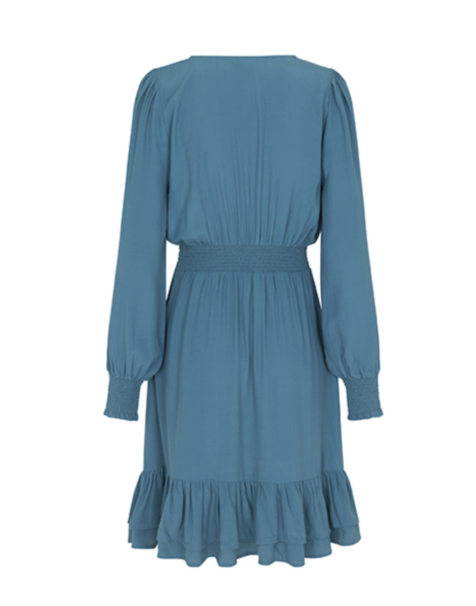 Mbym Mbym - Maddalena malinas dress