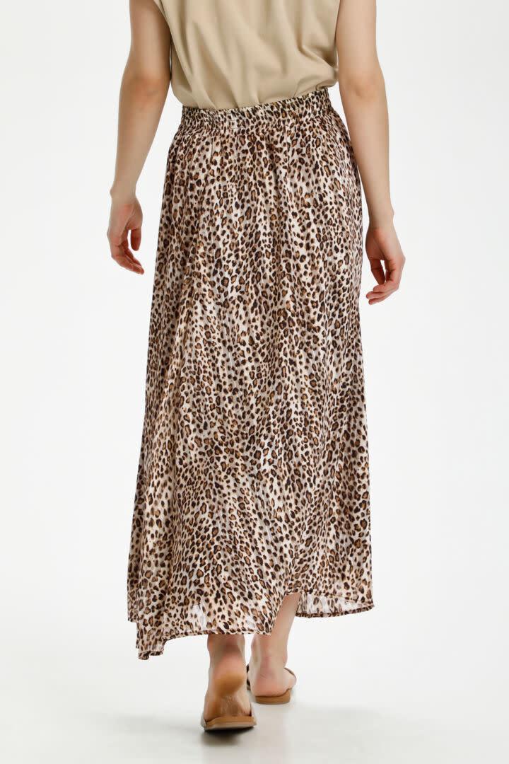 KAFFE KAFFE - kalaranya skirt