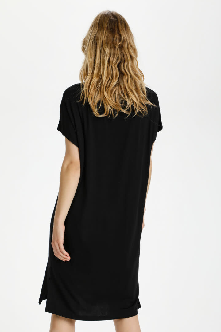 KAFFE KAFFE - karuth jersey dress