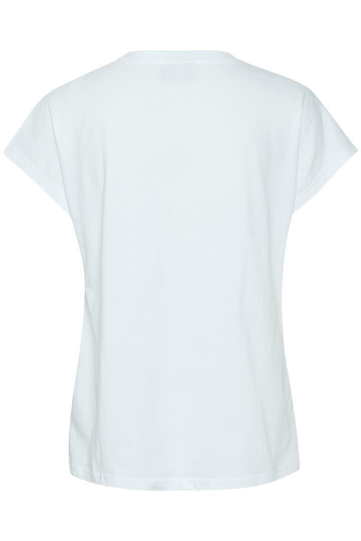 KAFFE KAFFE - kavita t-shirt