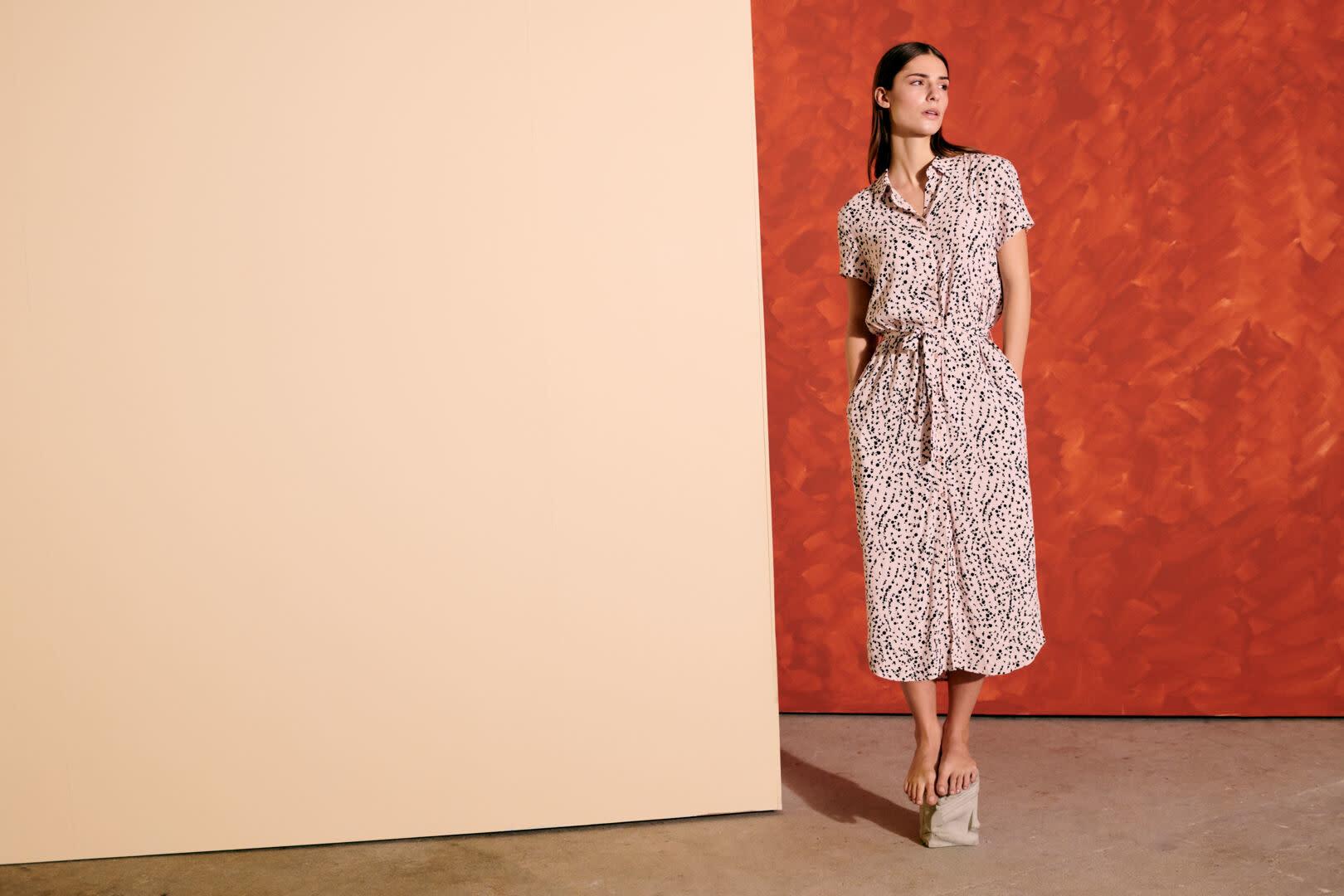 ICHI ICHI - ihvinna dress