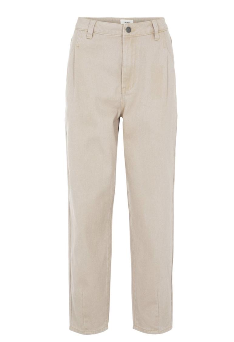 OBJECT OBJECT - objmila slouchy twill jeans