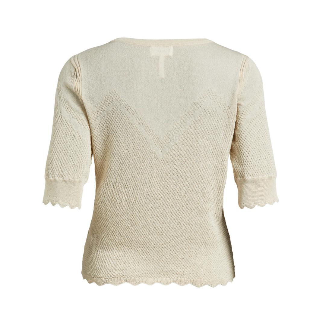 OBJECT OBJECT - objeloise knit 2/4 pullover