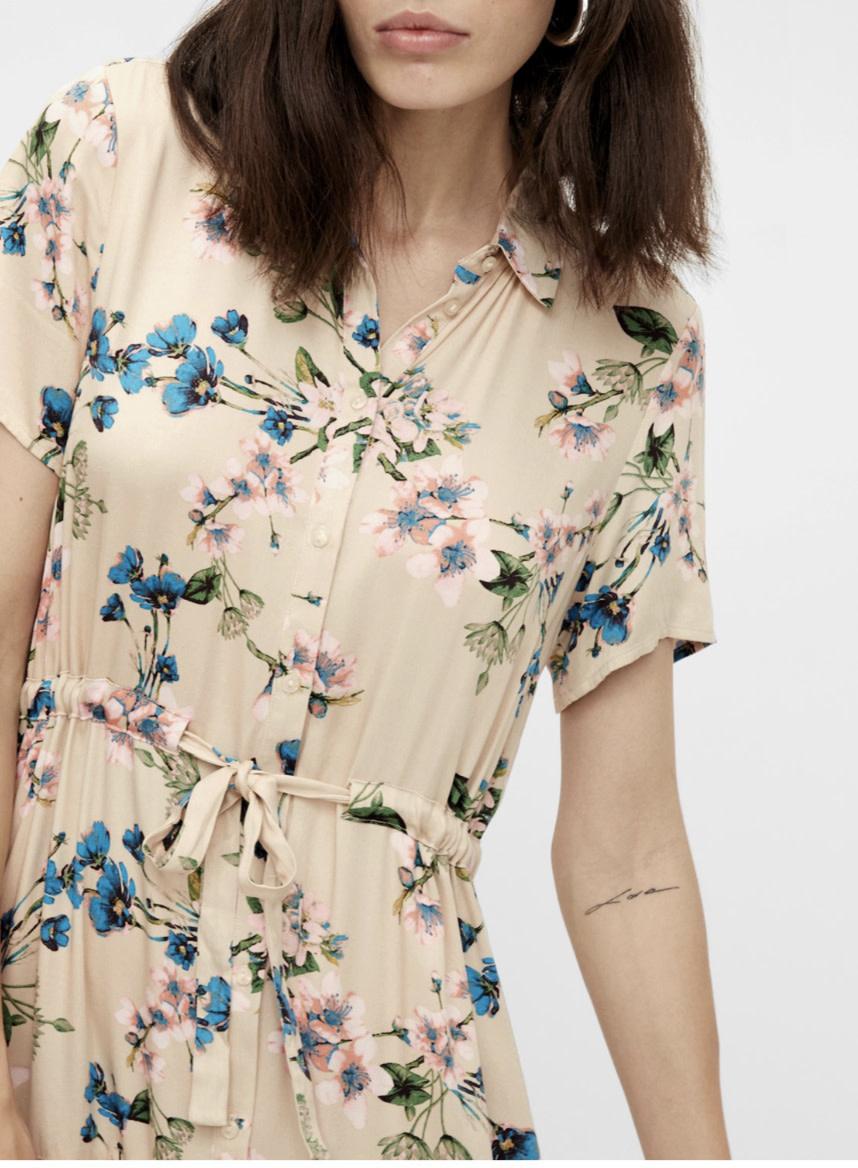 OBJECT OBJECT - objparee s/s shirt dress