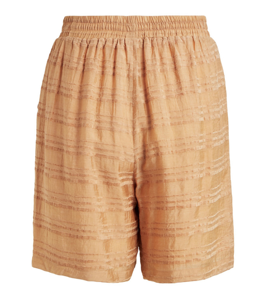 OBJECT OBJECT - objrafia mw shorts