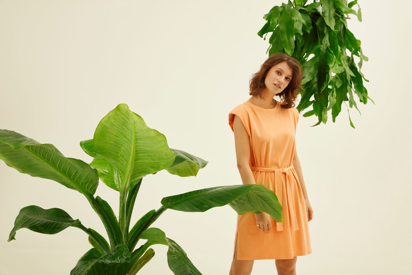 B.Young B.YOUNG - byumille dress