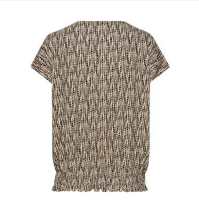 B.Young B.YOUNG - bysilia blouse