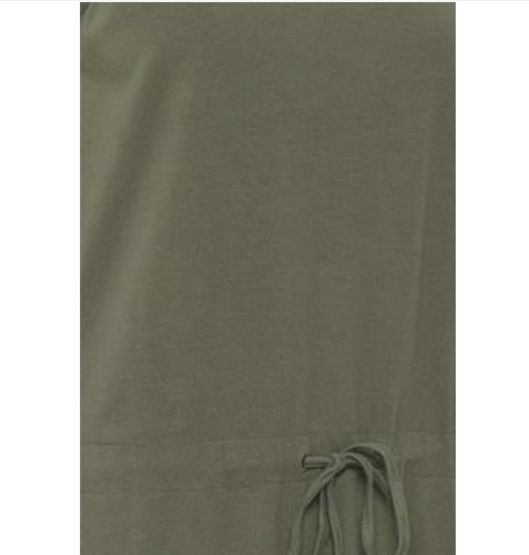 B.Young B.YOUNG - bypandina strap dress long