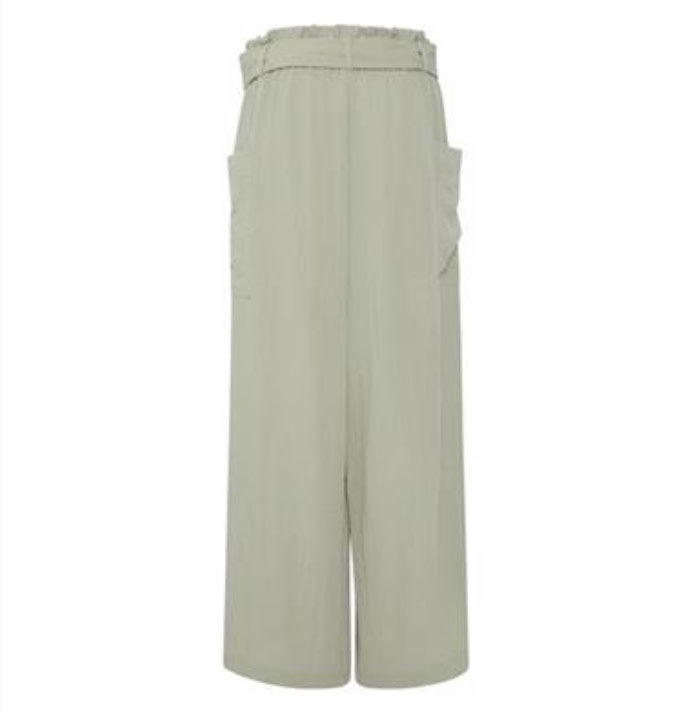 B.Young B.YOUNG - bydelan wide pants