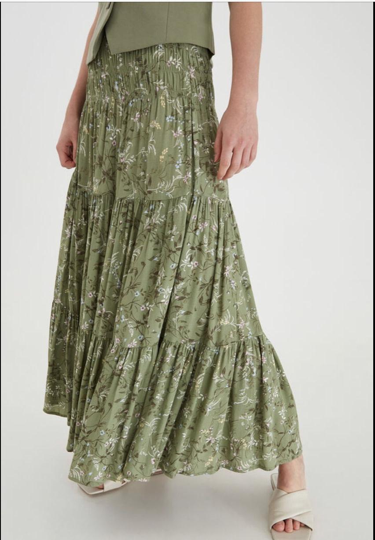 B.Young B.YOUNG - byflaminia fl long skirt