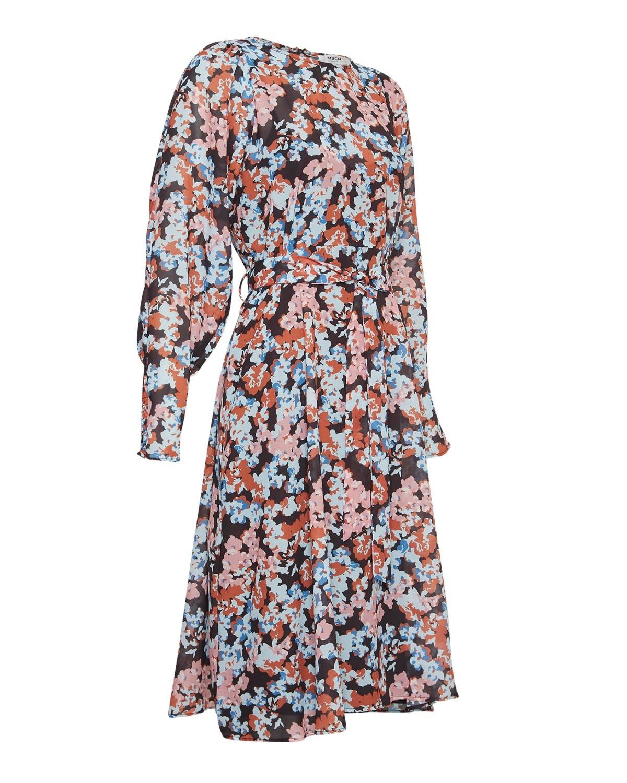 MOSS COPENHAGEN MOSS COPENHAGEN - ammalie ls dress