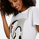 KAFFE KAFFE - kabritt t-shirt