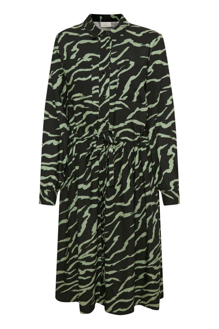 KAFFE KAFFE - kaziana dress