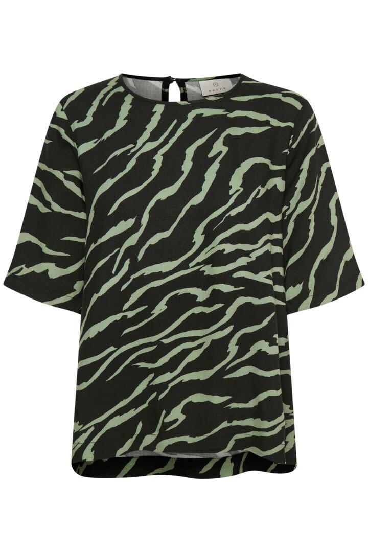 KAFFE KAFFE - kaziana blouse