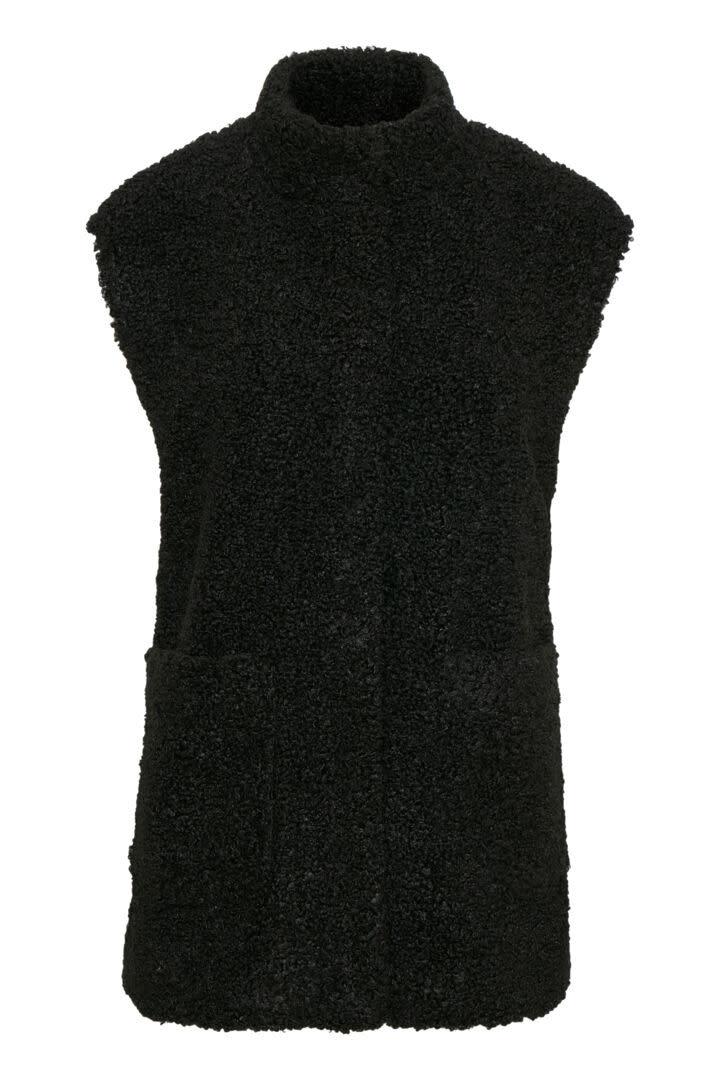 KAFFE KAFFE - kabalma waist coat