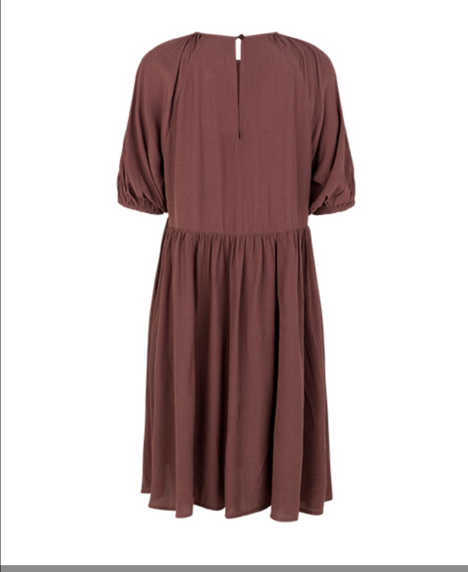 Mbym MbyM - Romeo malinas dress