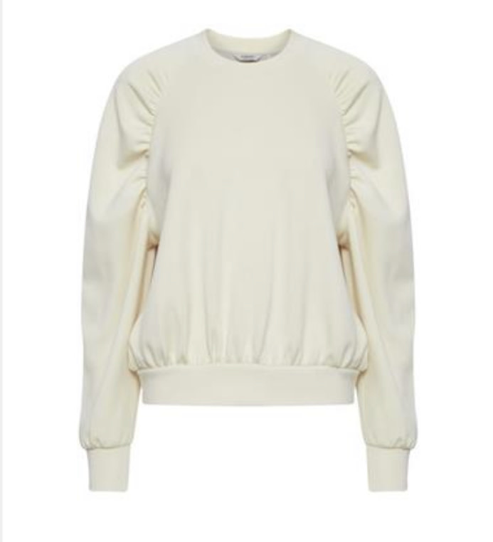 B.Young B.Young - bypusti sweat pullover - birch