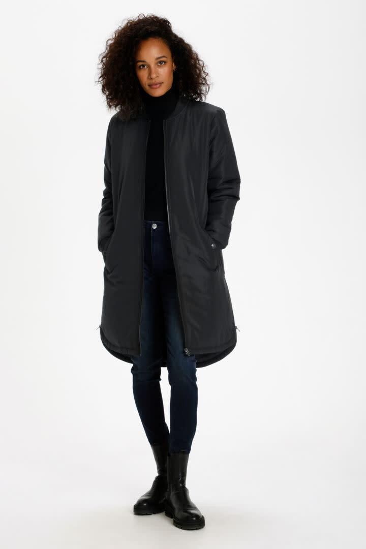 KAFFE KAFFE - kajordi coat