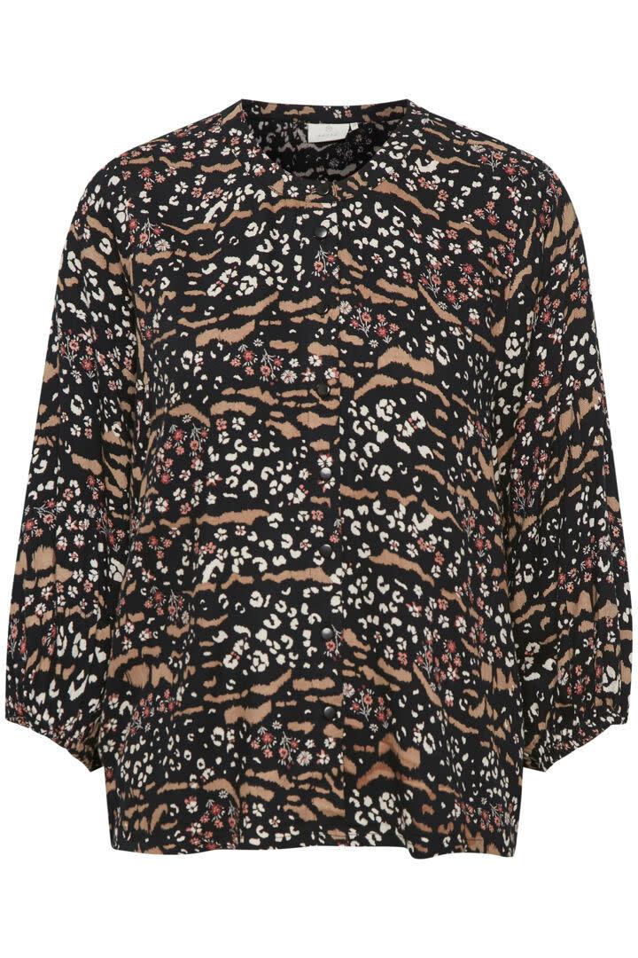KAFFE KAFFE - kaerina blouse