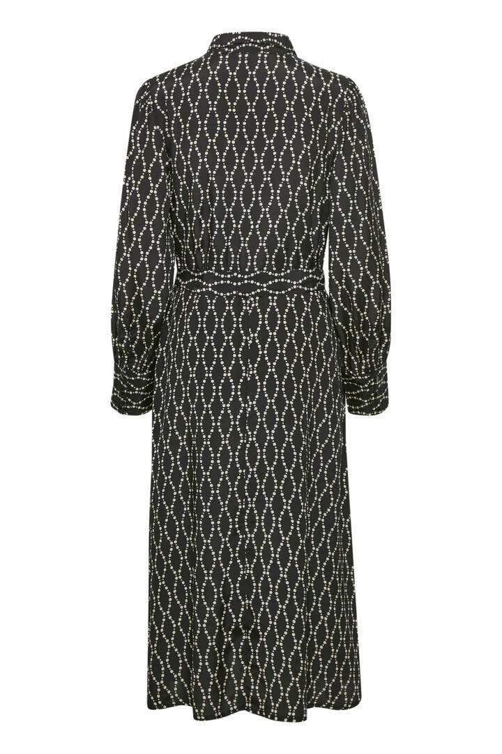 KAFFE KAFFE - kaolan shirt dress